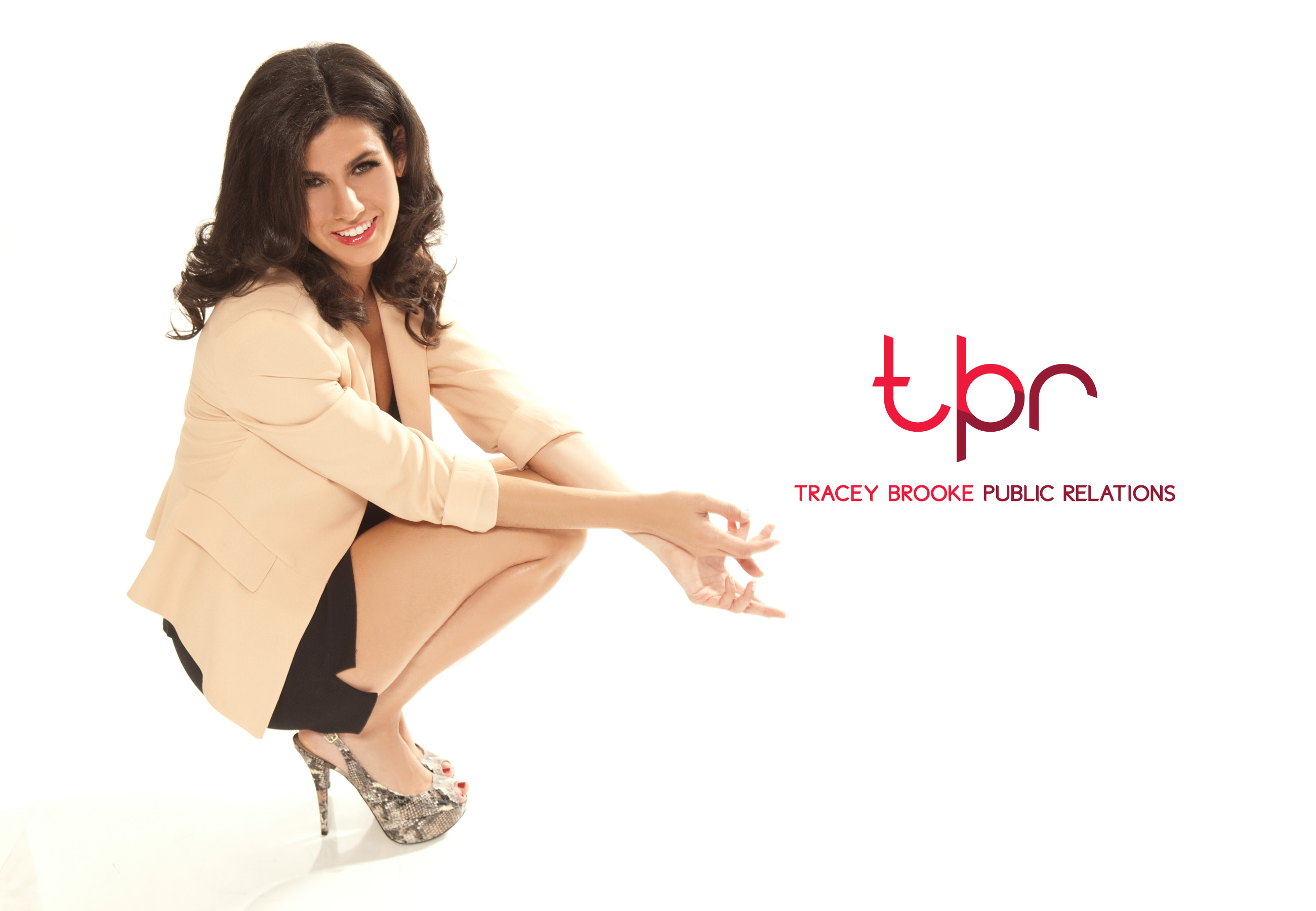 TRACEY BROOKE PUBLIC RELATIONS company